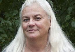 Karin Mellin