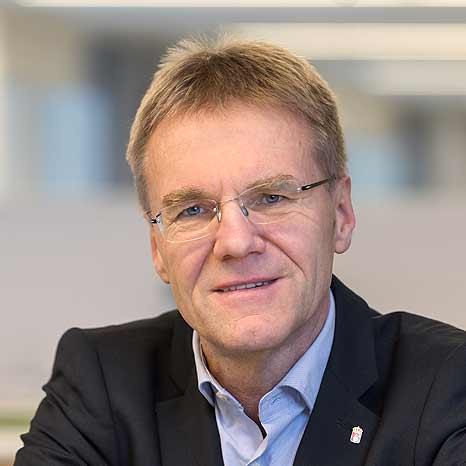 Göran Enander
