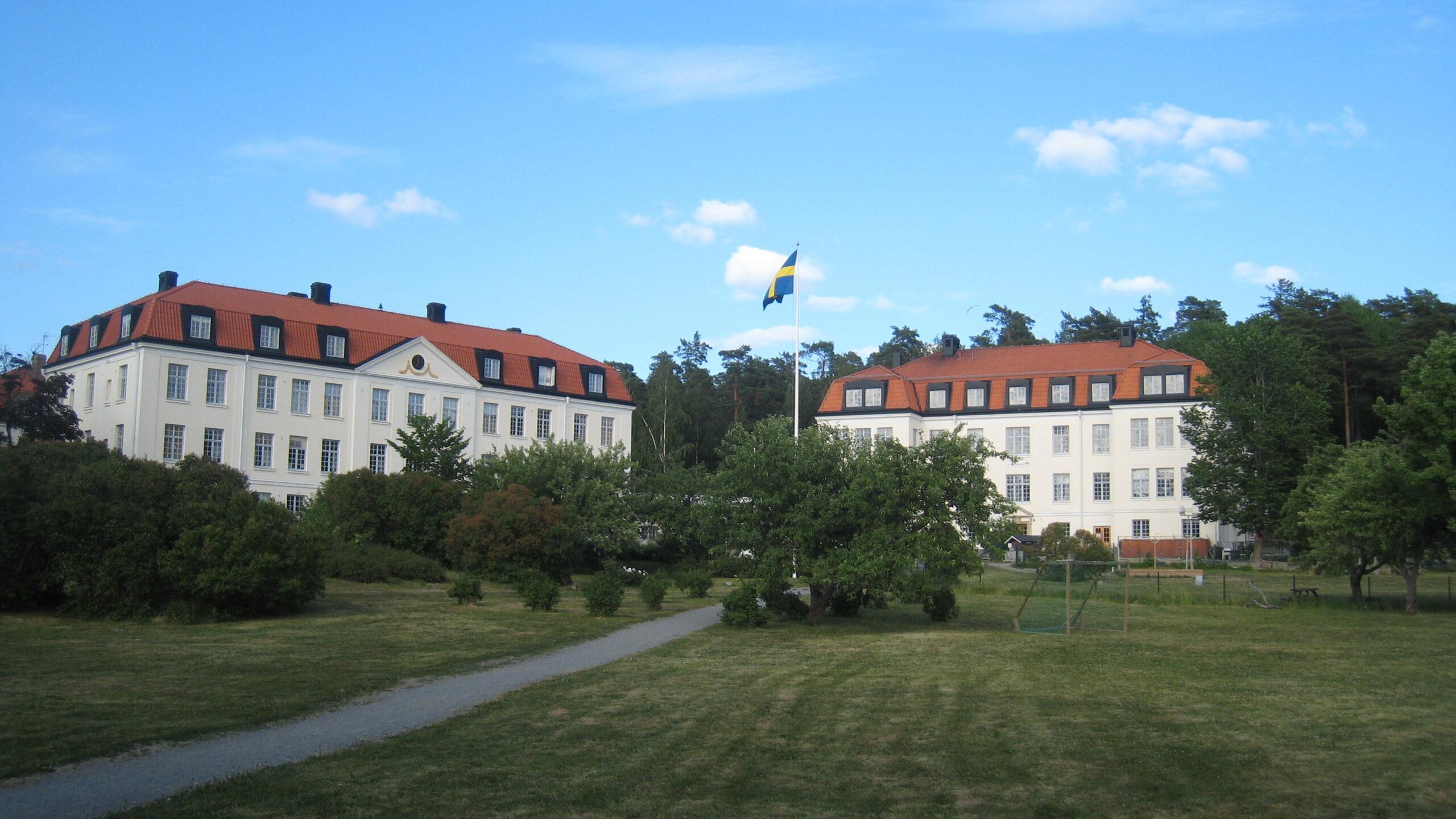 Margarethaskolan 6